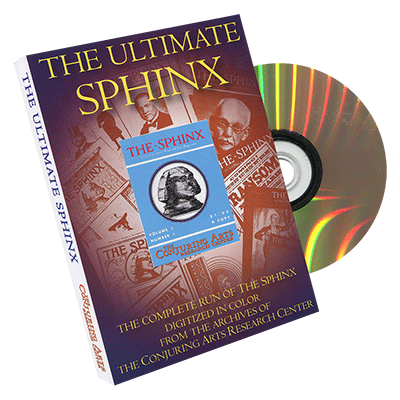 The-Ultimate-Sphinx-by-The-Conjuring-Arts-Research-Center