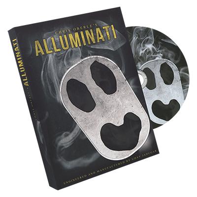 Alluminati-by-Chris-Oberle*