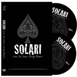 Solari In Your Living Room