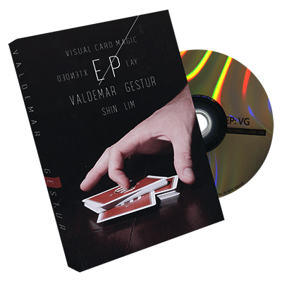 Extended Play (Epic) by Valdemar Gestur*