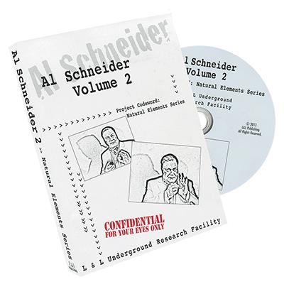 Al-Schneider-Natural-Element-Series-video-DOWNLOAD