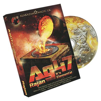 AG 47 by Rajan and Alakazam Magic*