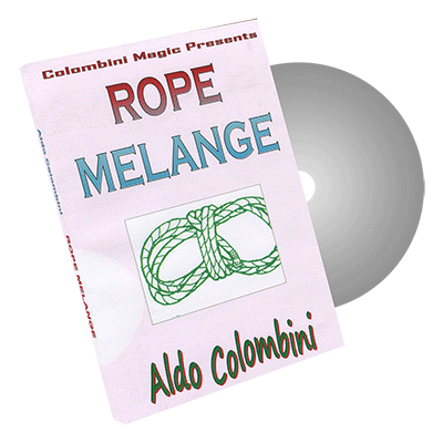 Rope Melange by Wild-Colombini Magic