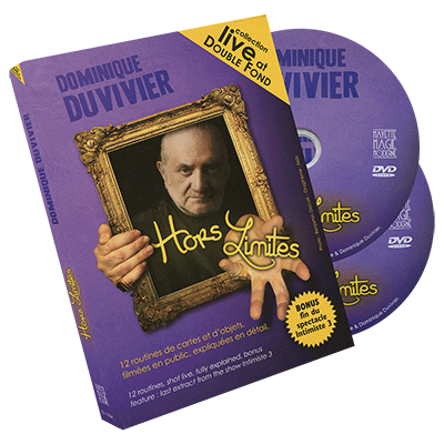 Hors-Limites-2-DVD-Set-by-Dominique-Duvivier