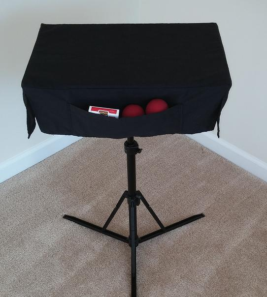 Instand Table Cover