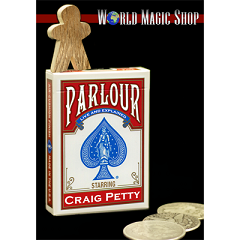 Parlour by Craig Petty