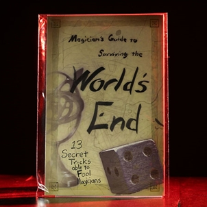 Magicians Guide To Surviving The World's End