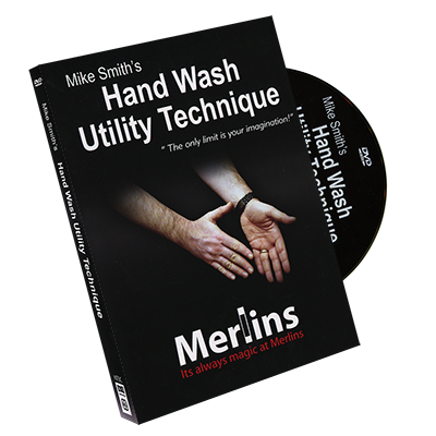 Hand Washing Technique by Mike Smith