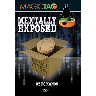 Mentally Exposed by Romanos and Magic Tao*