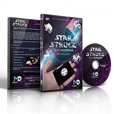 Starstruck by Sean Goodman and Magic Direct