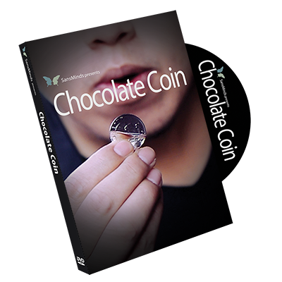 Chocolate-Coin-by-SansMinds