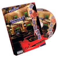 Showoff III King of Cards By Brian Tudor*