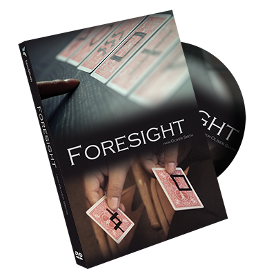 Foresight by Oliver Smith and SansMinds*
