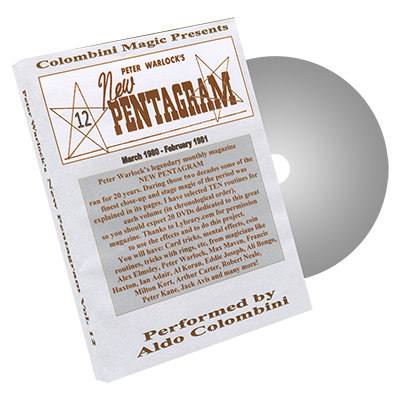 New-Pentagram-Vol.12-by-Wild-Colombini