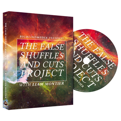 The False Shuffles and Cuts Project by Liam Montier - video DOWNLOAD