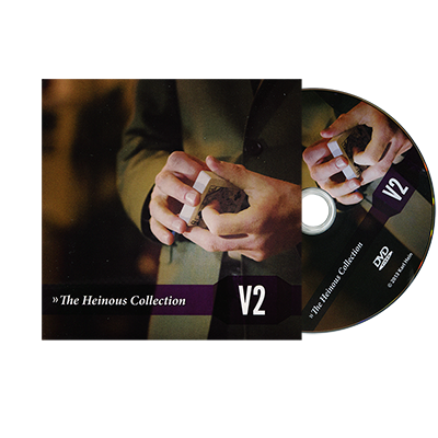 The Heinous Collection Vol.2 by Karl Hein*