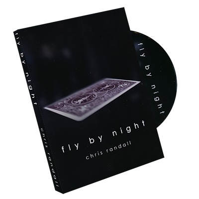 Fly By Night by Chris Randall