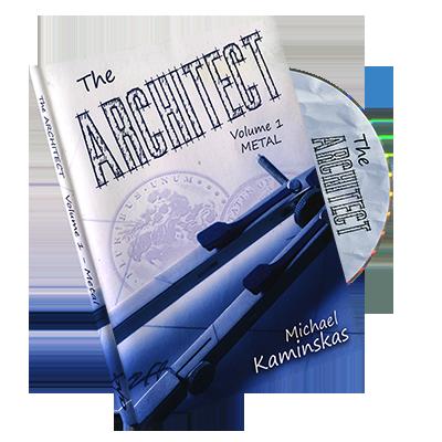 Architect Vol 1 : Metal by Mike Kaminskas
