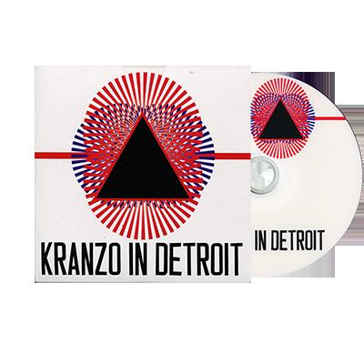 KRANZO in DETROIT! by Nathan Kranzo