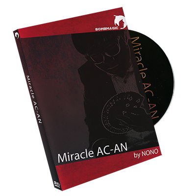 Miracle AC-AN by NONO