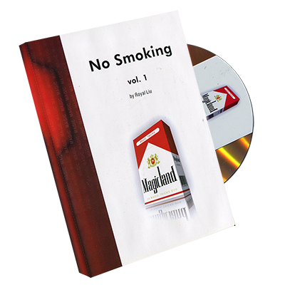 No Smoking by Royal Liu & Magicland