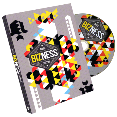 Bizness by Bizau and Vanishing Inc.