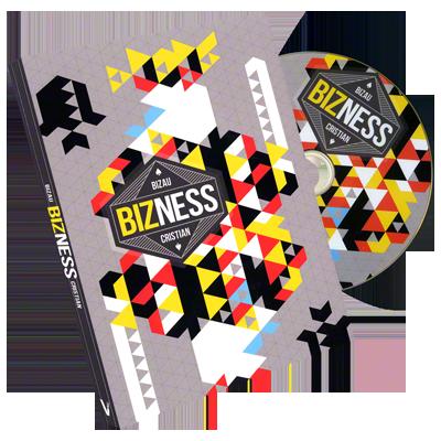 Bizness by Bizau and Vanishing Inc