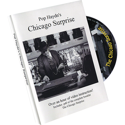 Pop Haydn`s Chicago Surprise