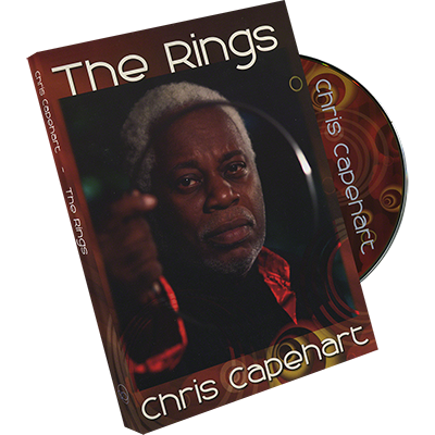 Chris Capehart`s The Rings by Kozmomagic