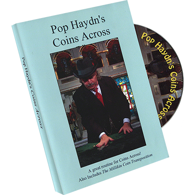 Pop`s Coins Across by Pop Haydn