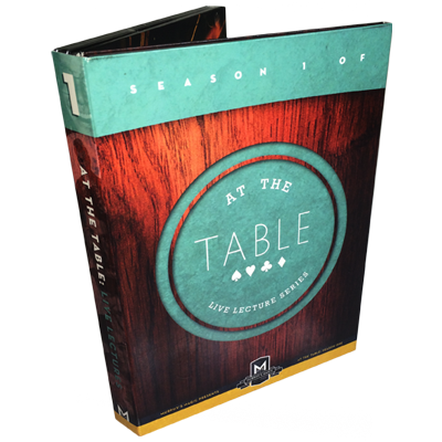 At the Table Live Lecture Series - Season 1