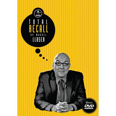 Total-Recall-by-Manuel-Llaser-&-Vernet-Magic