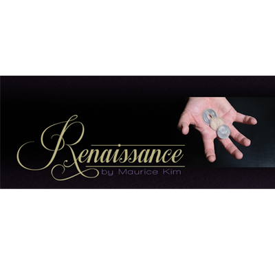 Renaissance by Maurice Kim and Mystique Factory*