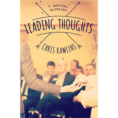 Leading Thoughts by Chris Rawlins