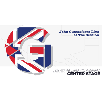 Center Stage (2 DVD Set) by John Guastaferro*