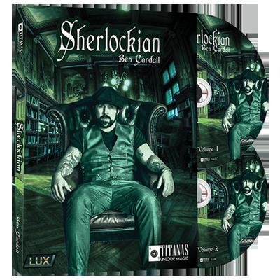Sherlockian by Ben Cardall and Titanas Magic*