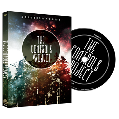 The Controls Project by Big Blind Media*