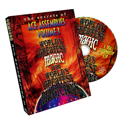 Ace Assemblies (World`s Greatest Magic) Vol. 3 by L&L Publishing*