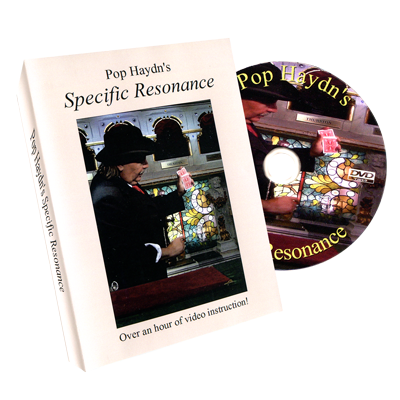Pop Haydn`s Specific Resonance by Pop Haydn