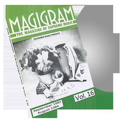 Magigram Vol.16 by Wild-Colombini Magic