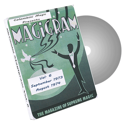 Magigram-Vol.6-by-WildColombini-Magic