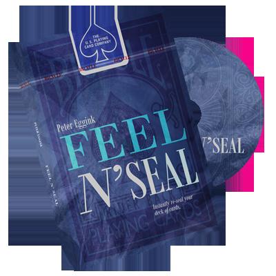 Feel-N-Seal-by-Peter-Eggink*