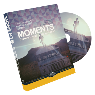 Moments by Rory Adams