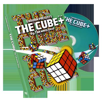 The-Cube-PLUS-by-Takamitsu-Usui*