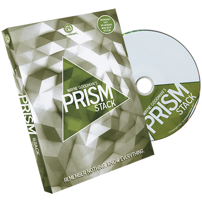 Prism by Wayne Goodman and Dave Forrest*