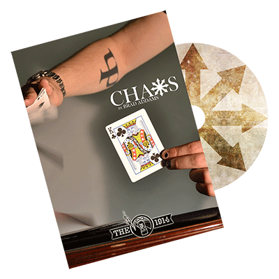 Chaos by Brad Addams