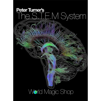 Peter Turner`s The S.T.E.M.System*