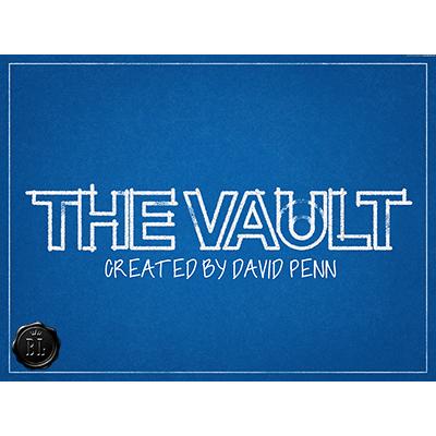 The Vault  created by David Penn