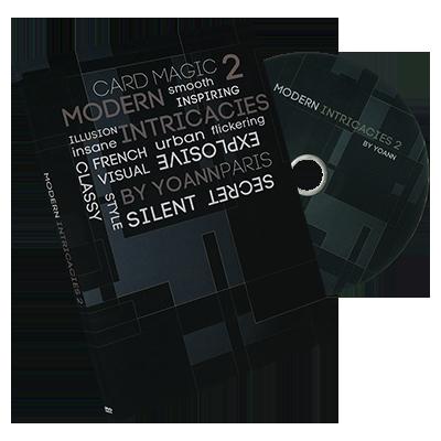 Modern Intricacies 2 by Yoann