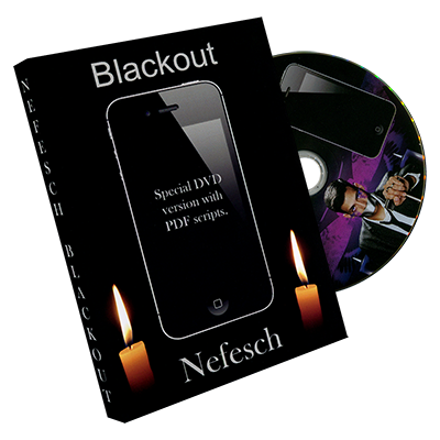 Blackout by Nefesch